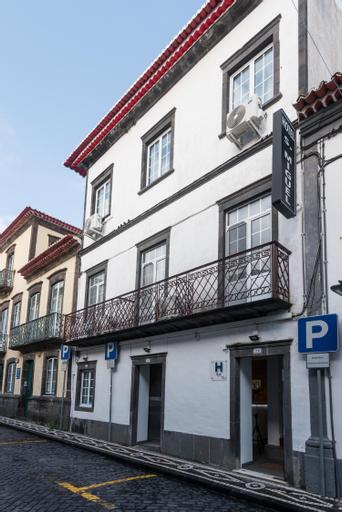 Hotel Sao Miguel, Ponta Delgada