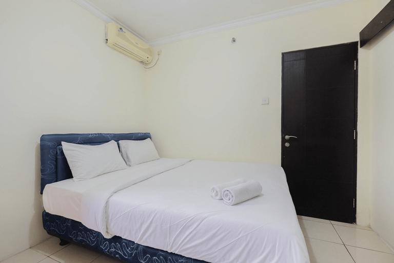 Elegant 2BR Apartment at Great Western Resort By Travelio, Tangerang