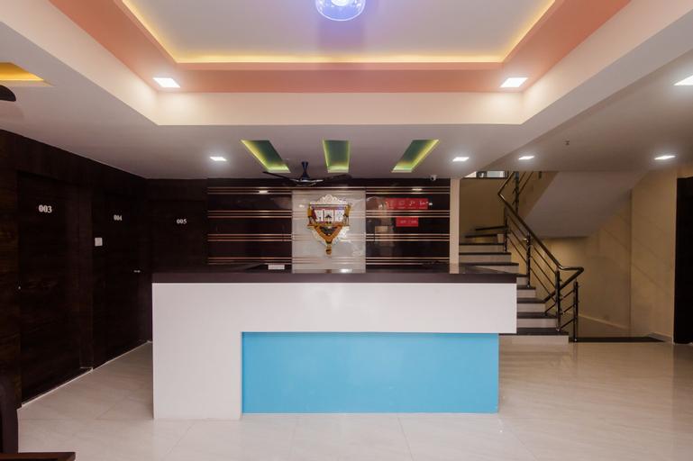 OYO 17391 Arya Residency, Thane