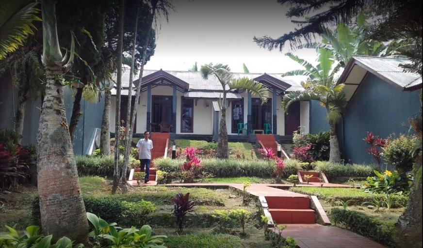 Resort Prima Selabintana, Sukabumi