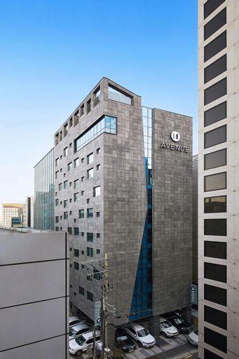 H Avenue Hotel Gangnam Yeoksam, Gangnam