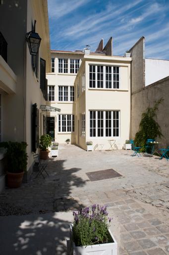 Suites & Hôtel Helzear Montparnasse, Paris