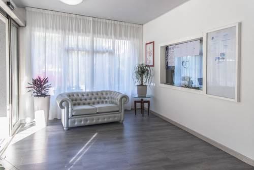 Residence Monica, Trento