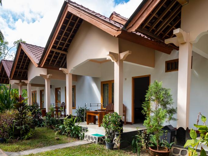 OYO 1259 Kuta Garden Homestay, Lombok