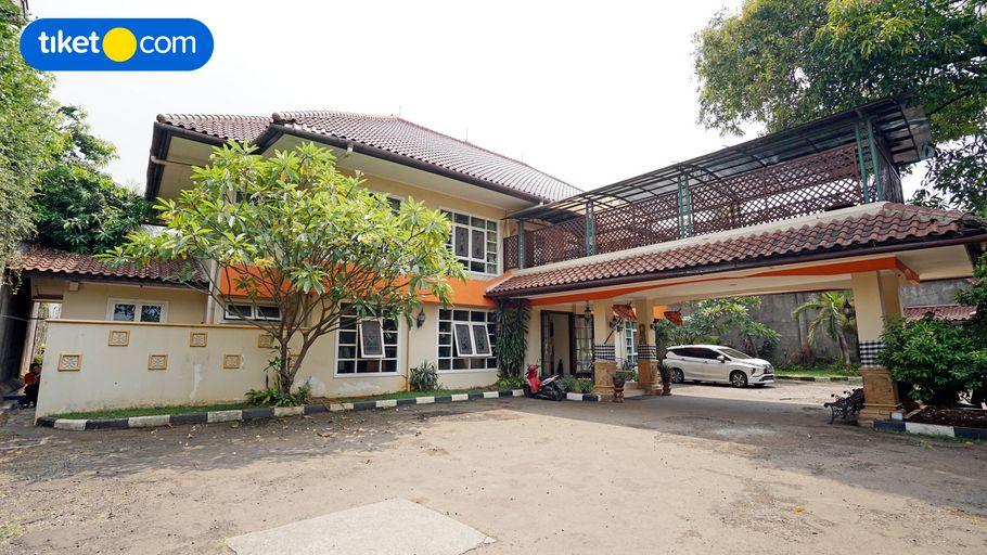 Puri Sawo Manila Residences, Jakarta Selatan