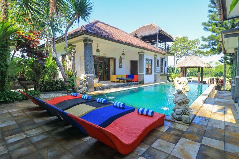 Balam Bali Villa, Badung