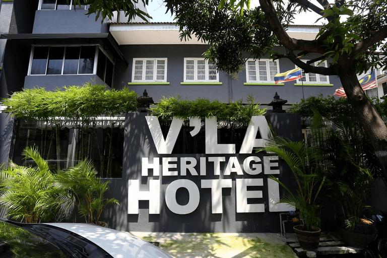 V'La Heritage Hotel Kuala Lumpur, Kuala Lumpur