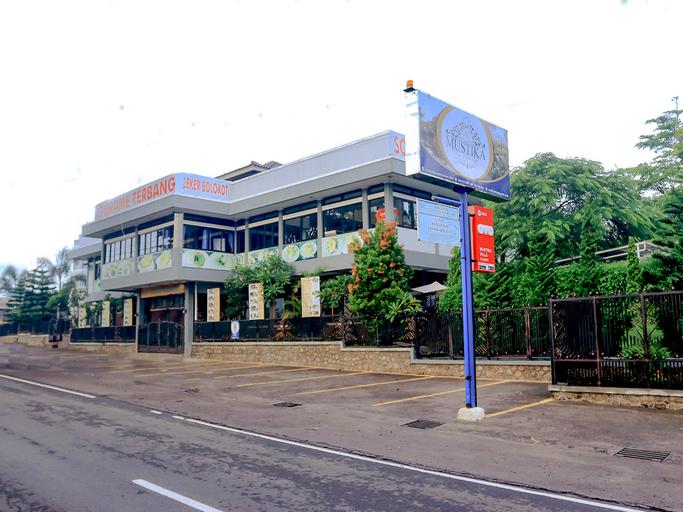 OYO 2868 Mustika Villa, Garut