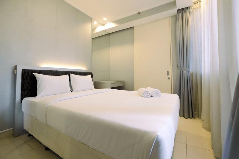 1BR Kuningan Place Apartment near Mega Kuningan Bussines Center By Travelio, Jakarta Selatan