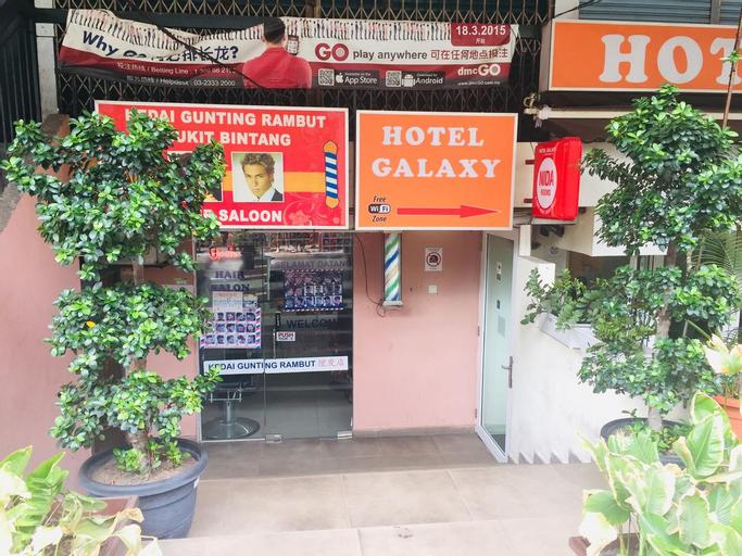 Hotel Galaxy, Kuala Lumpur