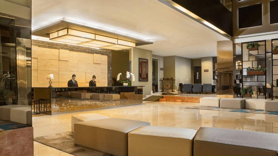 Hotel Santika Taman Mini Indonesia Indah, East Jakarta