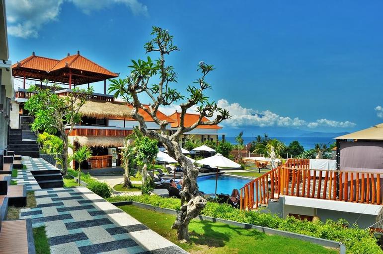 Pandawa Beach Resort and Spa Luxury, Klungkung
