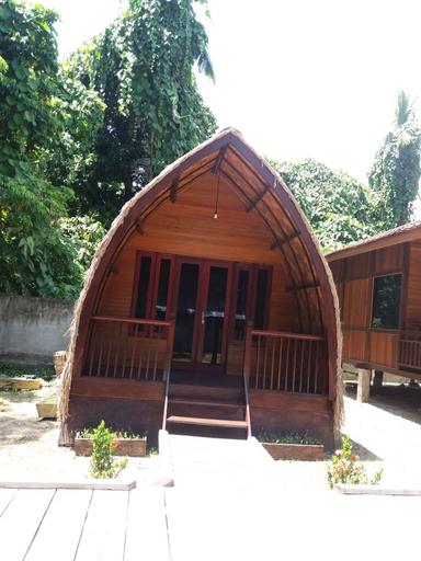 TPK48 Dive Resort, Raja Ampat