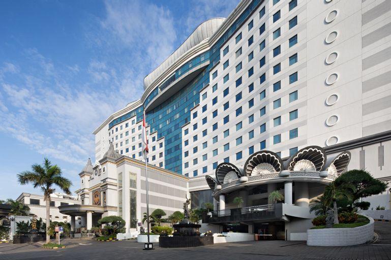 Golden Boutique Hotel Kemayoran, Jakarta Pusat