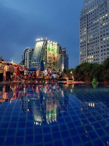 Park Plaza Sukhumvit Bangkok, Wattana