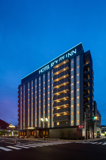 Hotel Route Inn Mihara Ekimae, Mihara