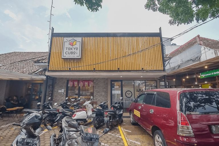 Tokyo Cubo, Bandung
