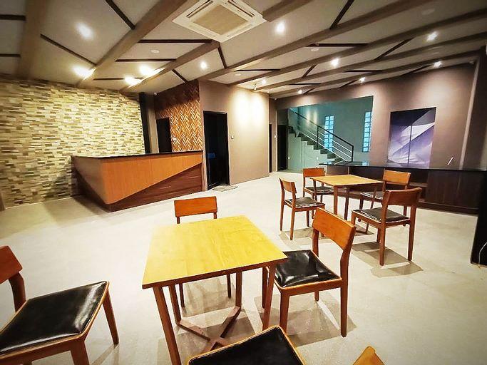 Hotel Marina Airport Semarang, Semarang