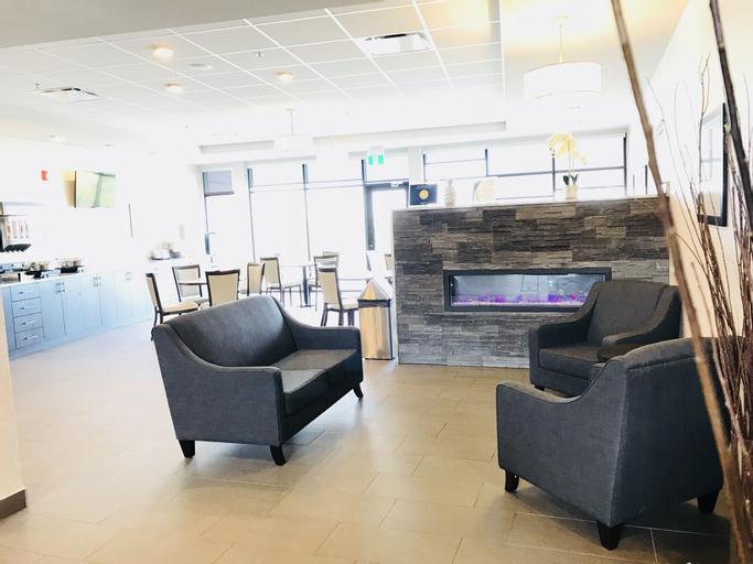 Paradise Inn and Suites Leduc/Edmonton International Airport, Division No. 11
