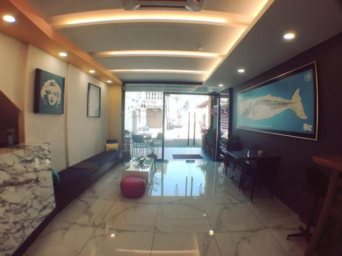 B Street Hotel, Penang Island
