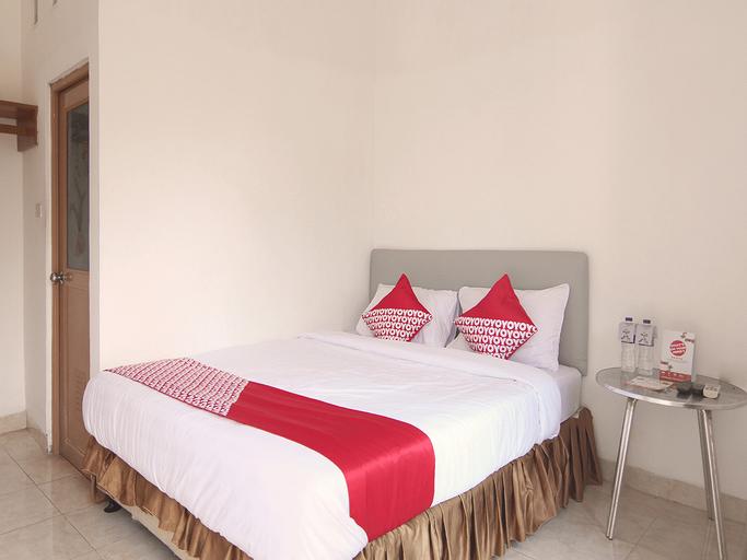 OYO 1456 Hotel Garuda, Central Lampung