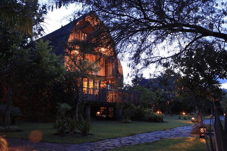 Naya Gawana Resort and Spa, Buleleng