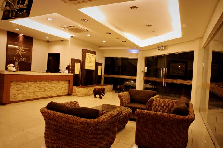 De Era Hotel (Formerly known as Izumi Hotel Balakong), Hulu Langat