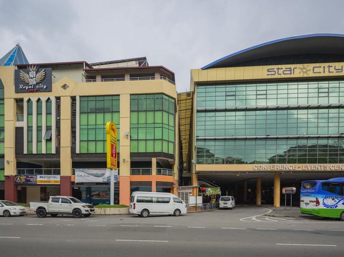 OYO 218 Storytel, Kota Kinabalu
