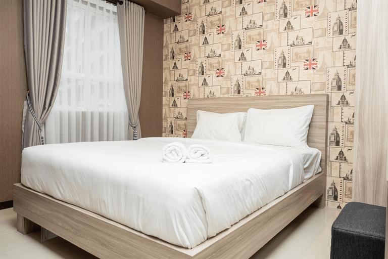 Convenient 2BR at Gateway Pasteur Apartment By Travelio, Cimahi
