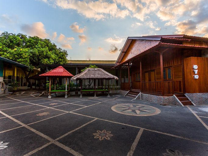 OYO 1427 Azzahra Guest House, Lombok
