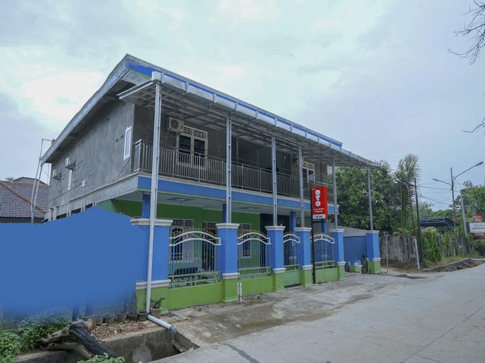 OYO 1991 Alam Lestari Homestay, Palembang