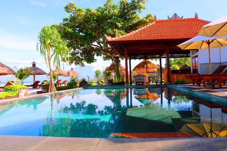 Pemedal Beach Resort, Klungkung