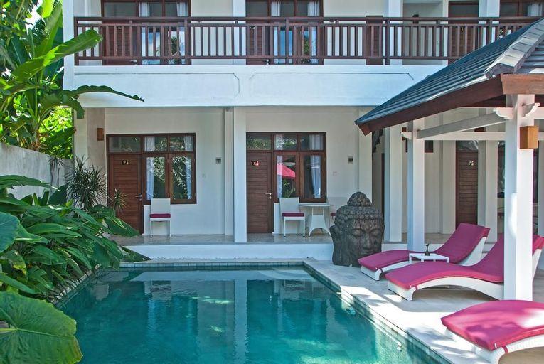 Lombok Senggigi Hotel, Lombok