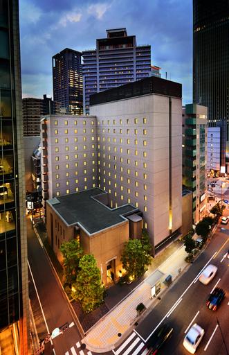 RIHGA Place Higobashi, Osaka