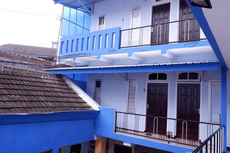 Serayu Homestay Syariah, Malang