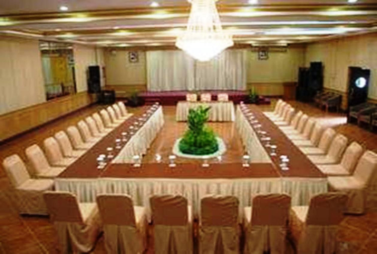 Pardede International Hotel Medan, Medan