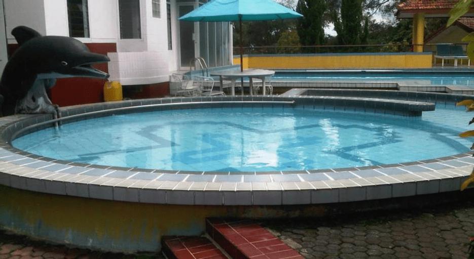 Kencana Hotel Bandungan, Semarang