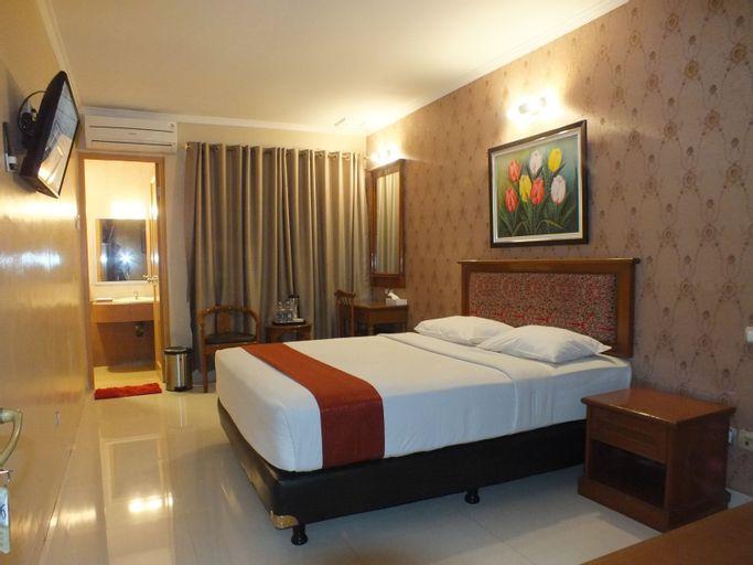 Hotel Permata Bandara, West Jakarta