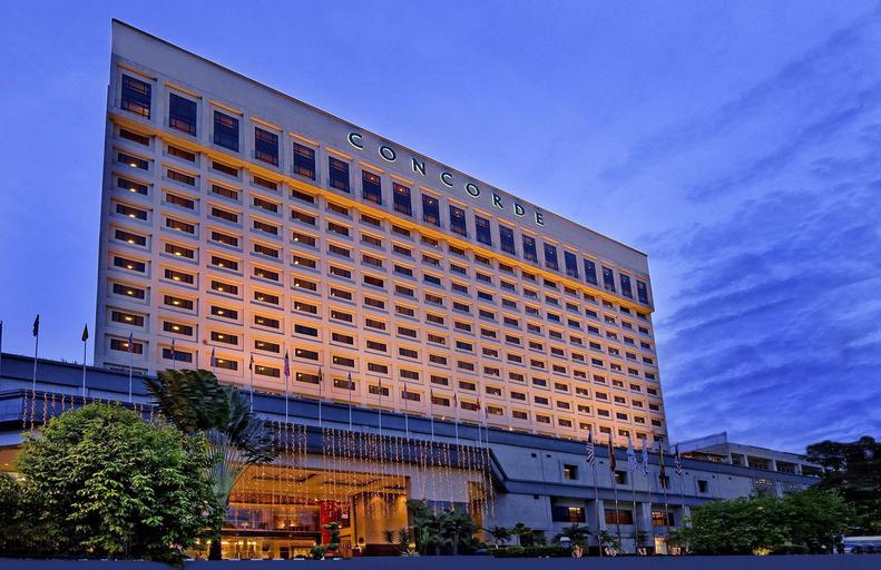 Concorde Hotel Shah Alam, Kuala Lumpur