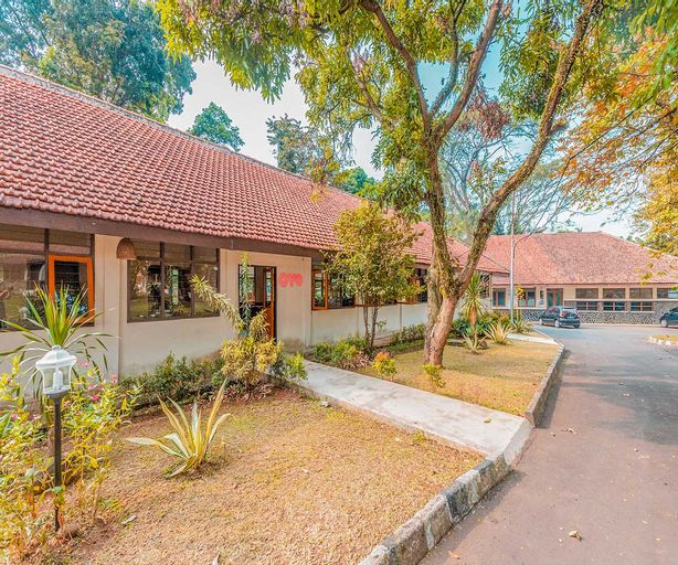 OYO 1211 Graha Technopark hotel, Bogor