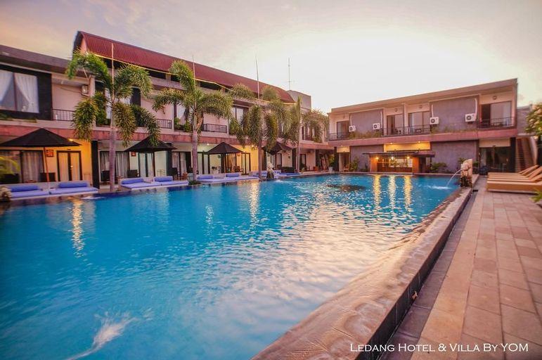 Ledang Hotel, Badung