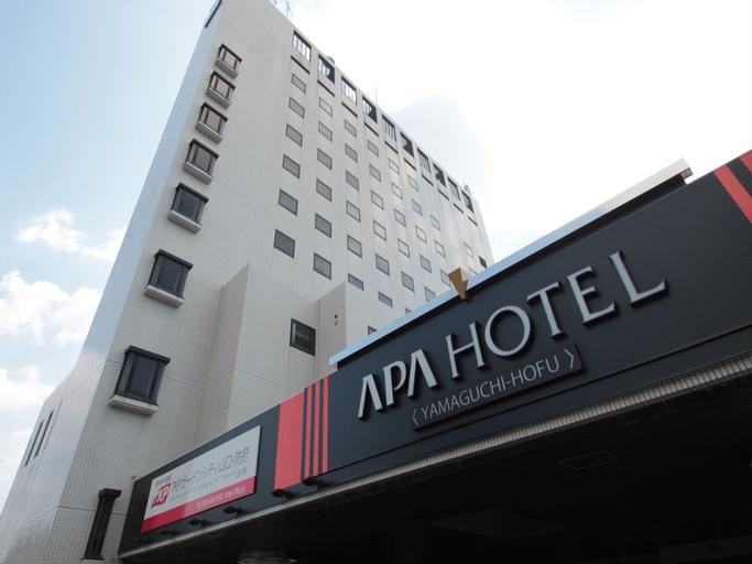 APA Hotel Yamaguchi-Hofu, Hōfu