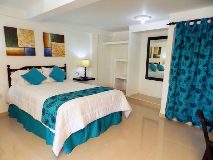 Hotel Isla Arena Plaza, Cartagena de Indias