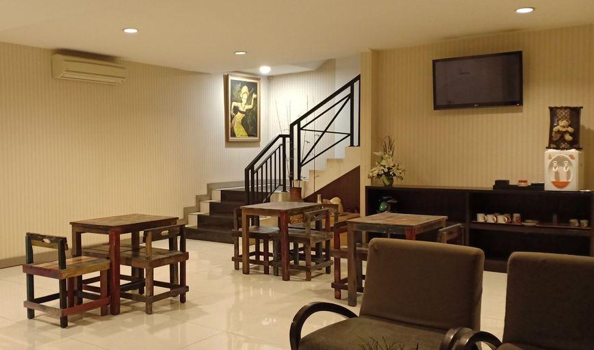 Hello Hotel Dekat UNDIP Semarang, Semarang