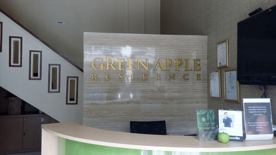 Green Apple Residence, Central Jakarta