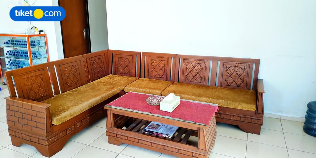 Penginapan Mitra Belitung, Belitung