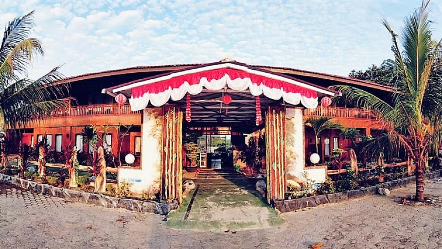 Batu Bedaun Resort Sungailiat, Bangka