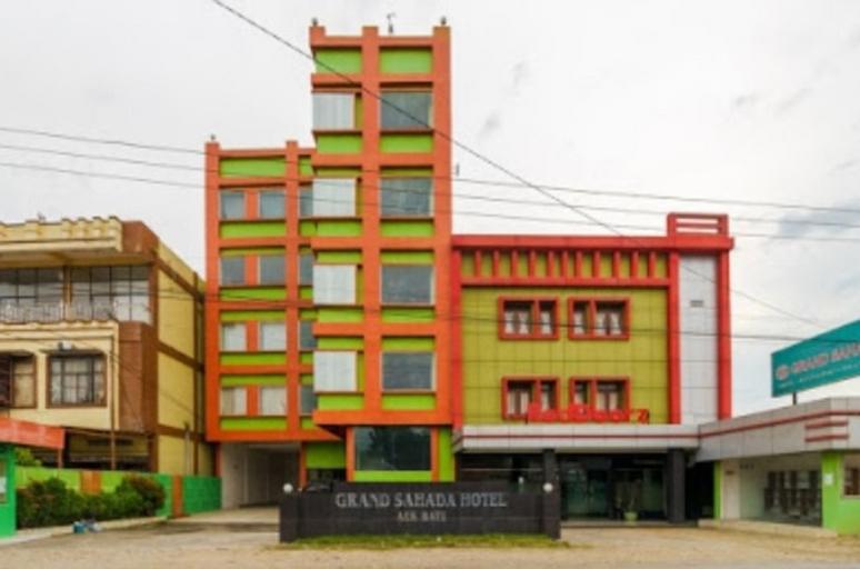 Grand Sahada Hotel, Labuhanbatu