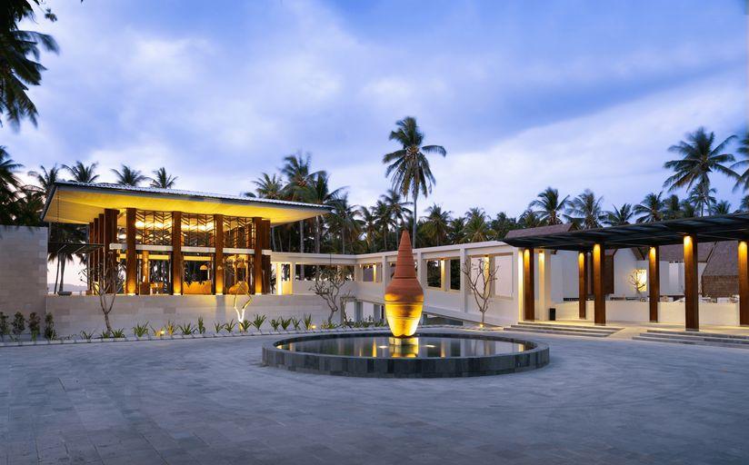 The Kayana Beach Lombok, Lombok