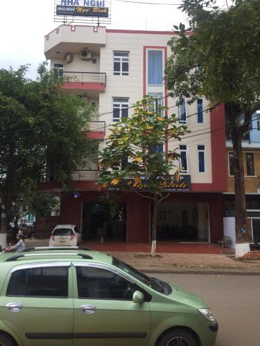 Nha nghi NGU BINH, Buon Ma Thuot